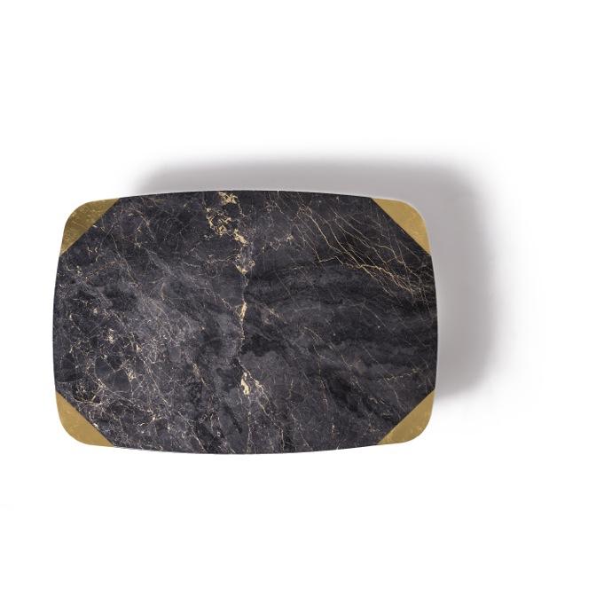 Malama table marble top