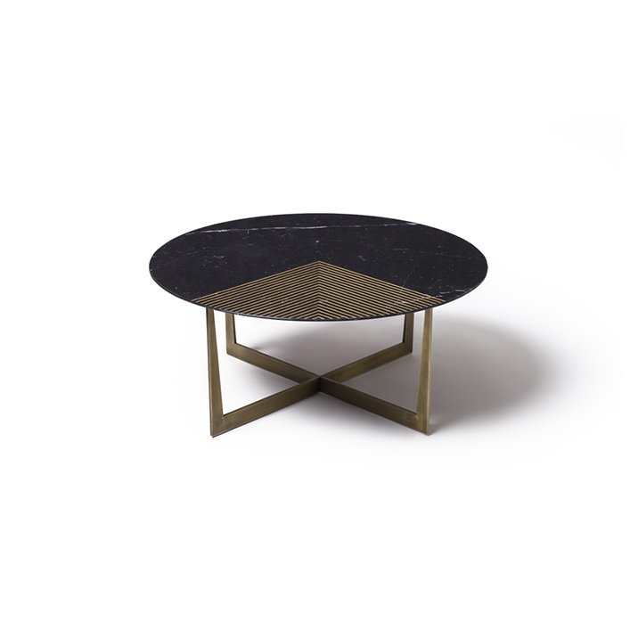 Gold Radius table