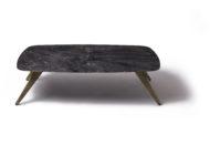 Malama rectangular coffee table
