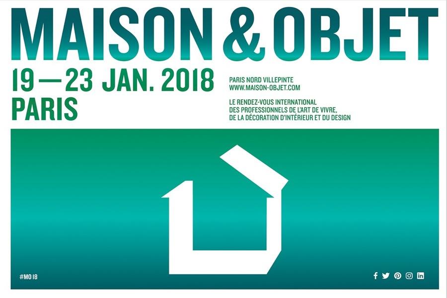 maison objet janvier 2018