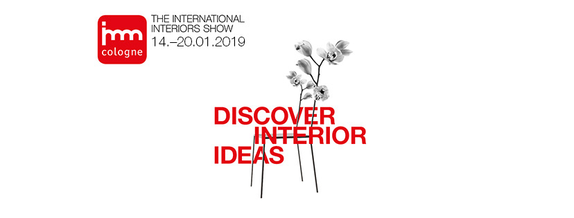 Alex Mint at IMM Cologne 2019