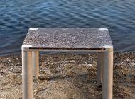 Calypso Table by the Sea thumbnail