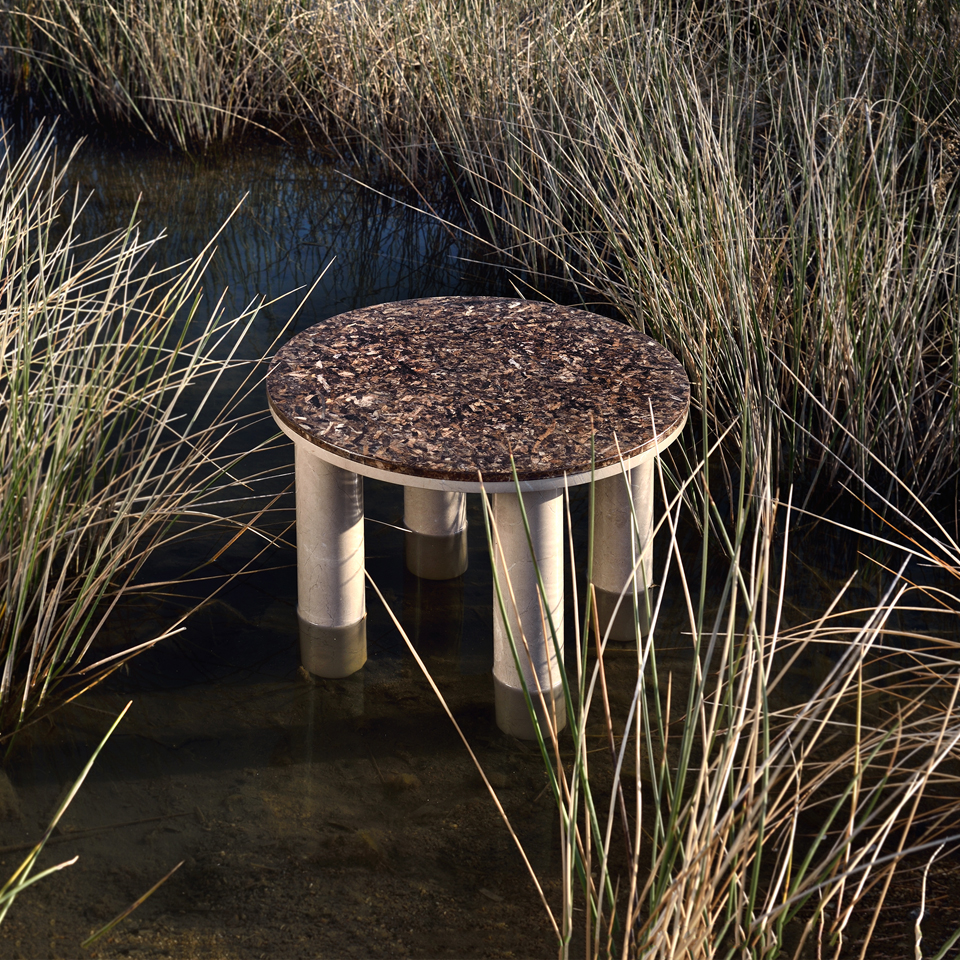 Tethys table in nature