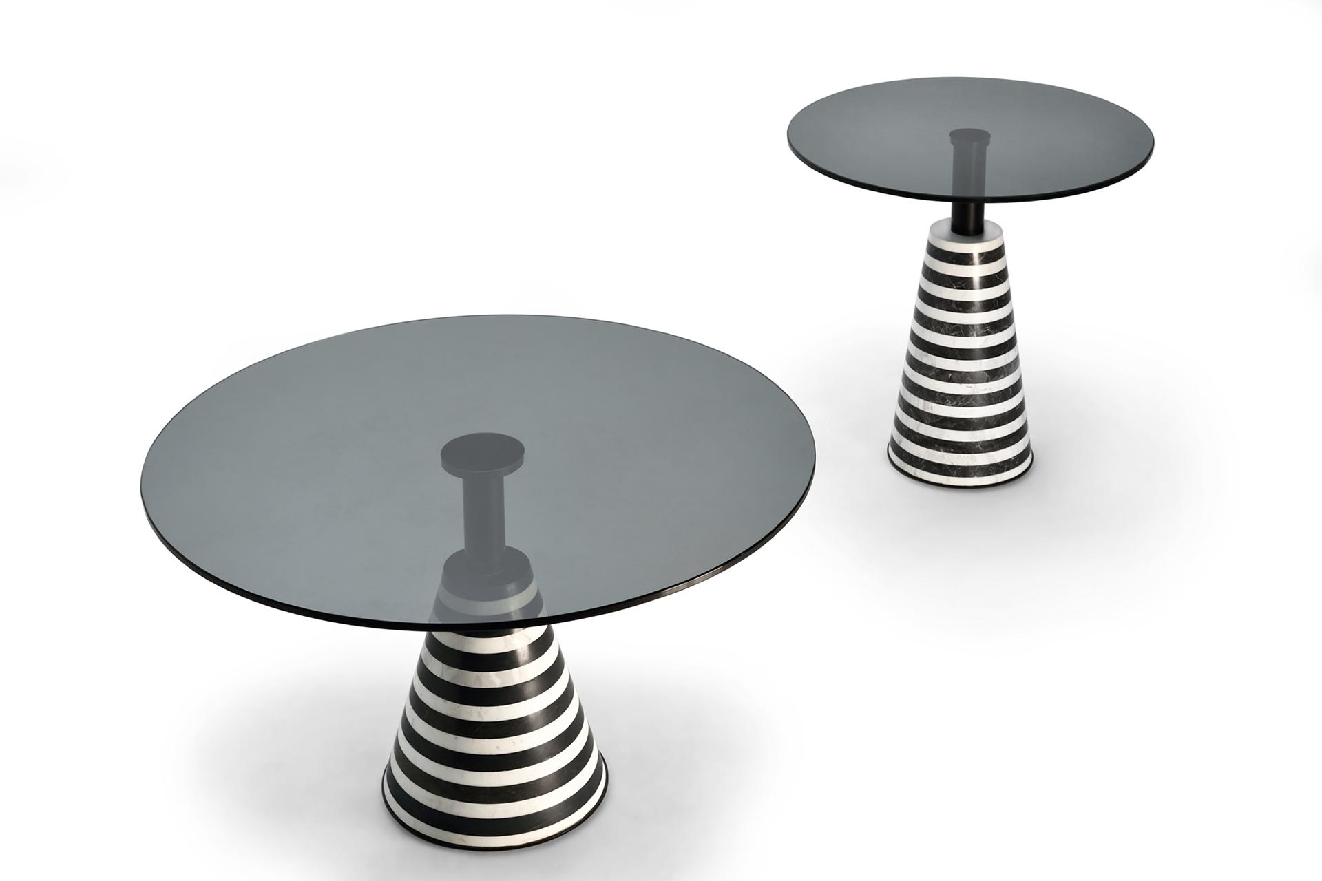 orbit coffee tables